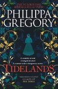 Cover-Bild zu Gregory, Philippa: Tidelands (eBook)