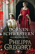 Cover-Bild zu Gregory, Philippa: Dornenschwestern