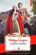 Cover-Bild zu Gregory, Philippa: Copilul zânelor (eBook)