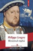 Cover-Bild zu Gregory, Philippa: Blestemul regelui (eBook)
