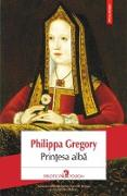 Cover-Bild zu Gregory, Philippa: Prin¿esa alba (eBook)