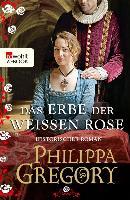 Cover-Bild zu Gregory, Philippa: Das Erbe der weißen Rose (eBook)