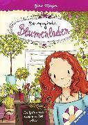 Cover-Bild zu Der magische Blumenladen 1: Ein Geheimnis kommt selten allein (eBook) von Mayer, Gina