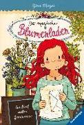 Cover-Bild zu Der magische Blumenladen, Band 10: Ein Brief voller Geheimnisse von Mayer, Gina