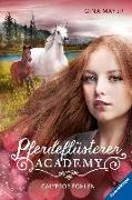 Cover-Bild zu Pferdeflüsterer-Academy, Band 6: Calypsos Fohlen von Mayer, Gina