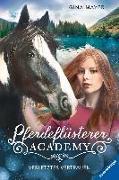 Cover-Bild zu Pferdeflüsterer-Academy, Band 4: Verletztes Vertrauen von Mayer, Gina