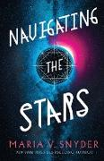 Cover-Bild zu Navigating the Stars von Snyder, Maria V