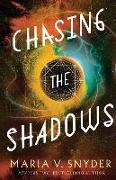 Cover-Bild zu Chasing the Shadows von Snyder, Maria V.