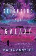 Cover-Bild zu Defending the Galaxy (eBook) von Snyder, Maria V.