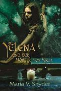 Cover-Bild zu Yelena und der Mörder von Sitia (eBook) von Snyder, Maria V.