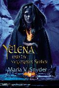 Cover-Bild zu Yelena und die verlorenen Seelen (eBook) von Snyder, Maria V.