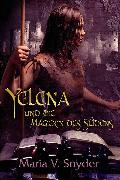 Cover-Bild zu Yelena und die Magierin des Südens (eBook) von Snyder, Maria V.
