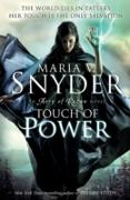 Cover-Bild zu Touch of Power (The Healer Series, Book 1) (eBook) von Snyder, Maria V.