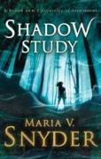 Cover-Bild zu Shadow Study von Snyder, Maria V.