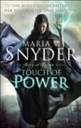 Cover-Bild zu Touch of Power von Snyder, Maria V