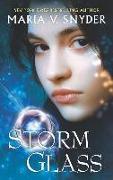 Cover-Bild zu Storm Glass von Snyder, Maria V.