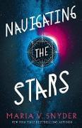 Cover-Bild zu Navigating the Stars (Sentinels of the Galaxy, #1) (eBook) von Snyder, Maria V.
