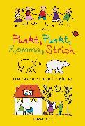 Cover-Bild zu Witzig, Hans: Punkt, Punkt, Komma, Strich (eBook)