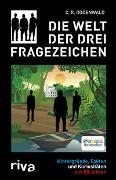 Cover-Bild zu Rodenwald, C. R.: Die Welt der Drei Fragezeichen