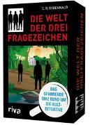 Cover-Bild zu Rodenwald, C. R.: Die Welt der Drei Fragezeichen - Das spannende Quiz rund um die Kultdetektive