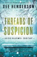 Cover-Bild zu THREADS OF SUSPICION von Henderson, Dee