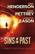 Cover-Bild zu Sins of the Past (eBook) von Henderson, Dee