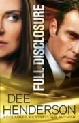 Cover-Bild zu Full Disclosure (eBook) von Henderson, Dee