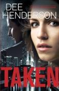 Cover-Bild zu Taken (eBook) von Henderson, Dee