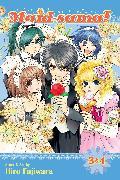 Cover-Bild zu Fujiwara, Hiro: Maid-sama! (2-in-1 Edition), Vol. 2