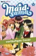 Cover-Bild zu Fujiwara, Hiro: Maid-sama, Band 11