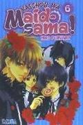 Cover-Bild zu Fujiwara, Hiro: Kaicho Wa Maid Sama! 6