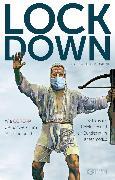 Cover-Bild zu Tamedia, Recherchedesk: Lockdown (eBook)