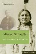 Cover-Bild zu Mission Sitting Bull von Menrath, Manuel