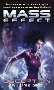 Cover-Bild zu Dietz, William C.: Mass Effect: Deception