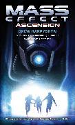 Cover-Bild zu Karpyshyn, Drew: Mass Effect: Ascension