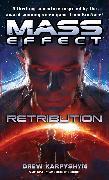 Cover-Bild zu Karpyshyn, Drew: Mass Effect: Retribution