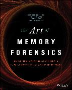 Cover-Bild zu Hale Ligh, Michael: The Art of Memory Forensics (eBook)