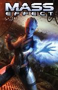 Cover-Bild zu Walters, Mac: Mass Effect Omnibus Volume 1