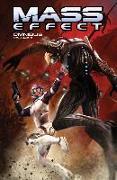 Cover-Bild zu Walters, Mac: Mass Effect Omnibus Volume 2