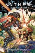 Cover-Bild zu Bioware: Anthem: Strong Alone, Stronger Together