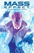 Cover-Bild zu Walters, Mac: Mass Effect: The Complete Comics
