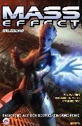 Cover-Bild zu Walters, Mac: Mass Effect Band 1 - Erlösung (eBook)