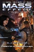 Cover-Bild zu Walters, Mac: Mass Effect Band 6 - Foundation 2 - Projekt Lazarus (eBook)