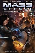 Cover-Bild zu Walters, Mac: Mass Effect: Foundation Volume 2