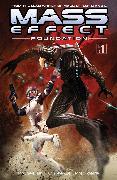 Cover-Bild zu Walters, Mac: Mass Effect: Foundation Volume 1