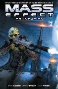Cover-Bild zu Walters, Mac: Mass Effect: Foundation Volume 3