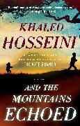 Cover-Bild zu And the Mountains Echoed (eBook) von Hosseini, Khaled