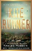 Cover-Bild zu The Kite Runner (eBook) von Hosseini, Khaled