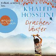 Cover-Bild zu Drachenläufer (Ungekürzte Lesung) (Audio Download) von Hosseini, Khaled