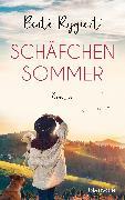 Cover-Bild zu Schäfchensommer (eBook) von Rygiert, Beate